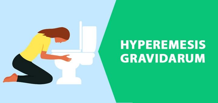 Hyperemesis-Gravidarum