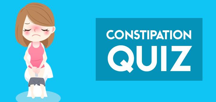 Constipation-Quiz