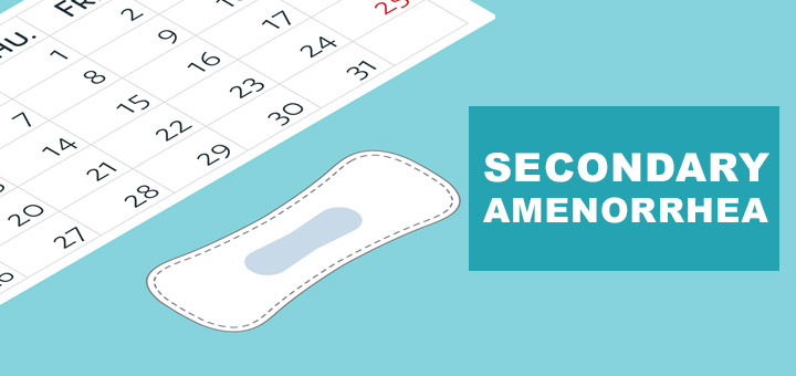 Secondary-Amenorrhea